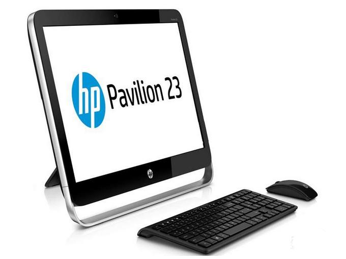惠普Pavilion 23-G152cn