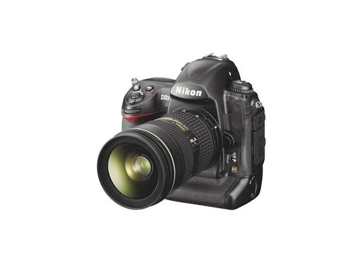 尼康D3X套机(24-70mm)