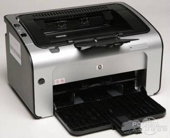 惠普(HP) HP Laserjet PRO P1106