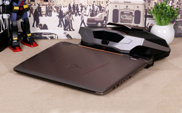 华硕ROG GX700VO(i7-6820HK/32GB...