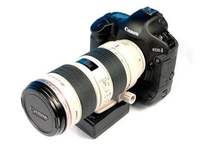佳能EOS-1D X Mark II套机(400mm...
