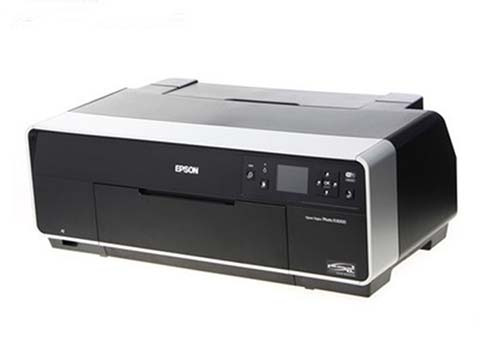爱普生R3000