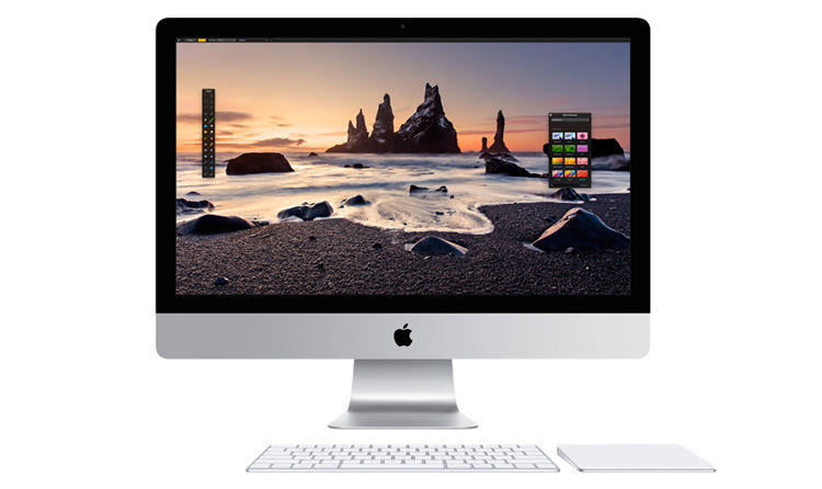 苹果iMac(MK452CH/A)