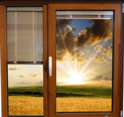 門窗產品圖片