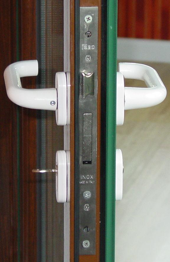 卓洋门窗安装流程