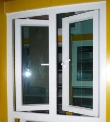 天津断桥铝门窗款式