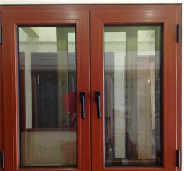 天津系统门窗