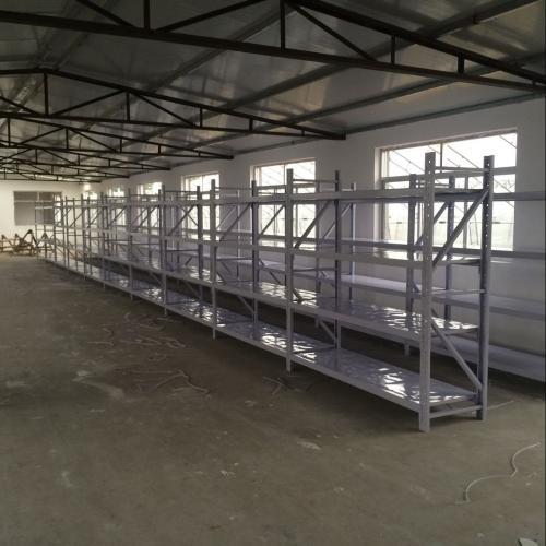 倉庫倉儲基礎設施