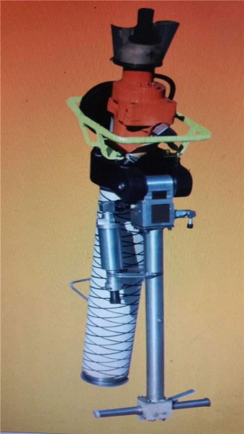 气动锚杆钻机
