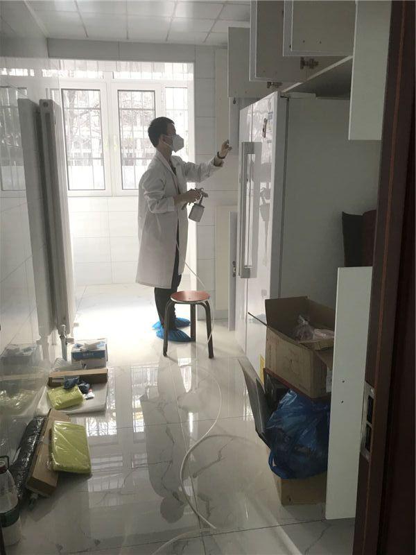 室内除甲醛公司