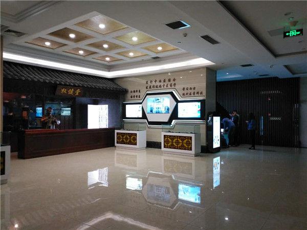 天津专业展馆展厅专业施工队