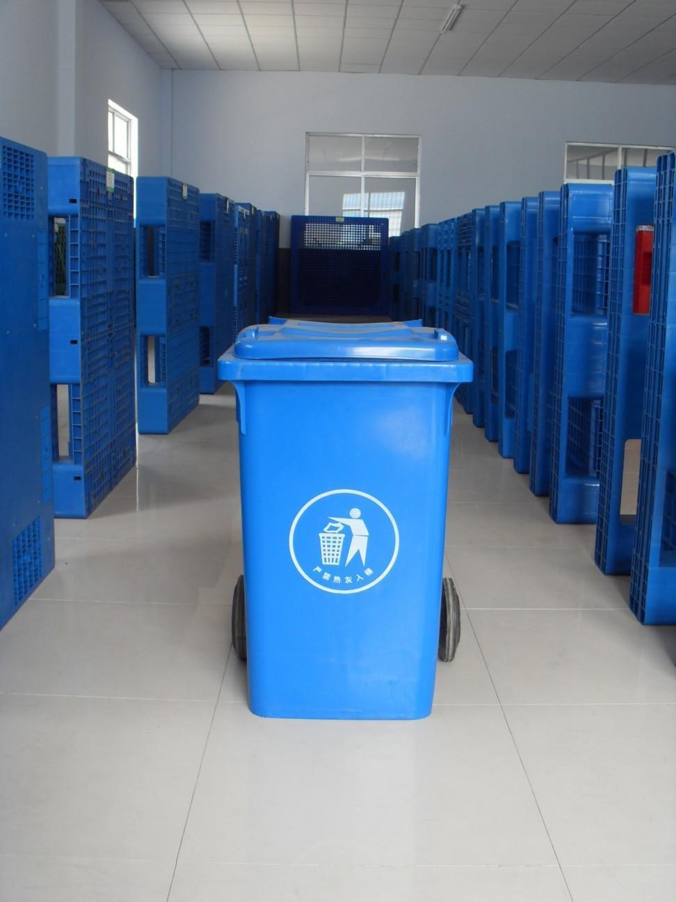 塑料垃圾箱-09