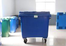 塑料垃圾箱-13