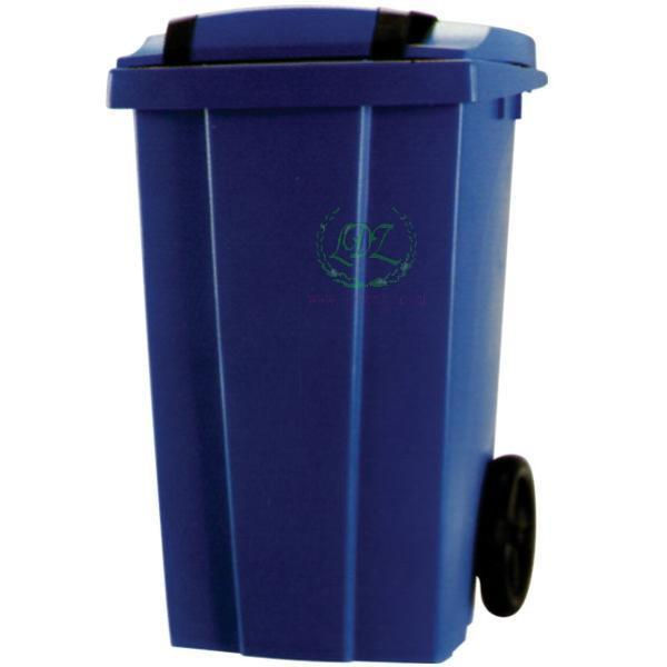 塑料垃圾箱-11