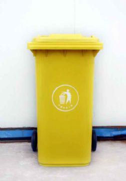 塑料垃圾箱-02
