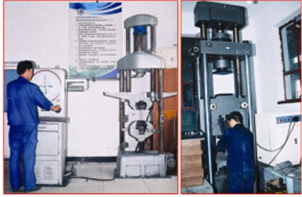 生产及检验设备