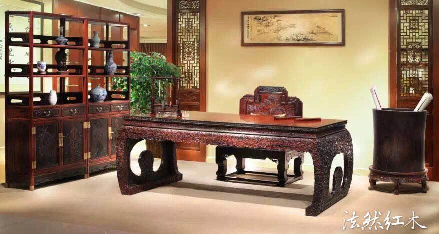 天津红木家具厂家哪家好