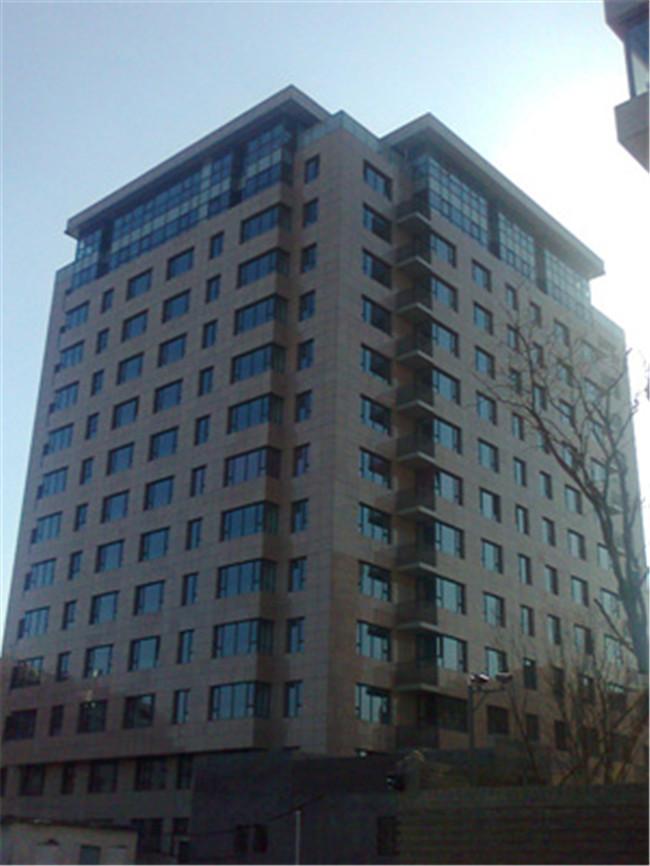 观海阁公寓石材养护