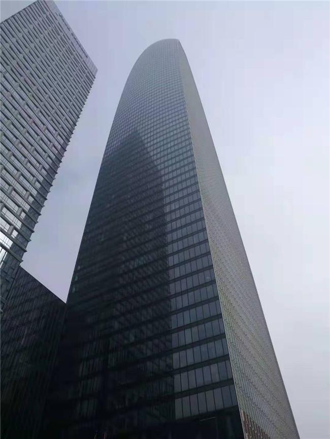 现代城大厦