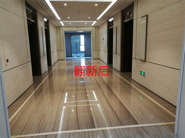 天津石材翻新厂家施工