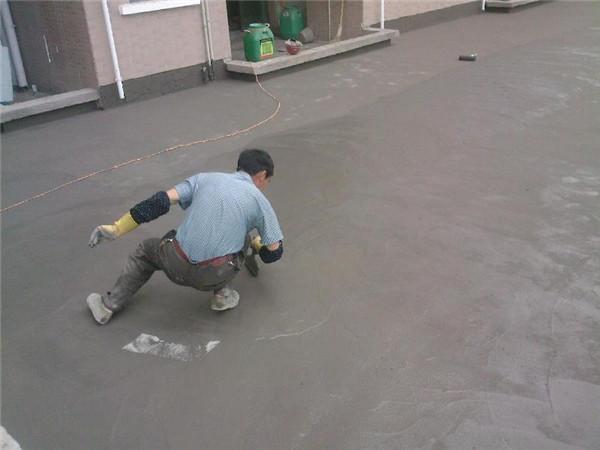 天津楼顶防水工程作业