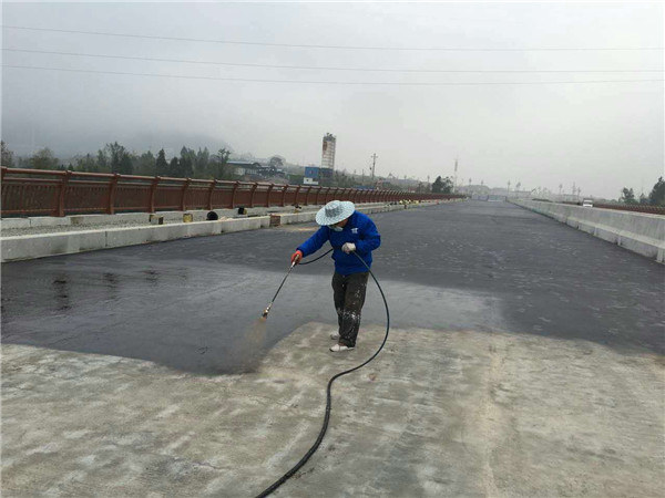 天津楼顶防水工程施工