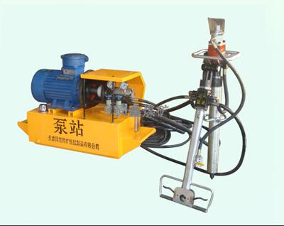 探水钻机是干什么的和钻机的目的