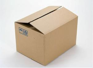 纸箱包装...