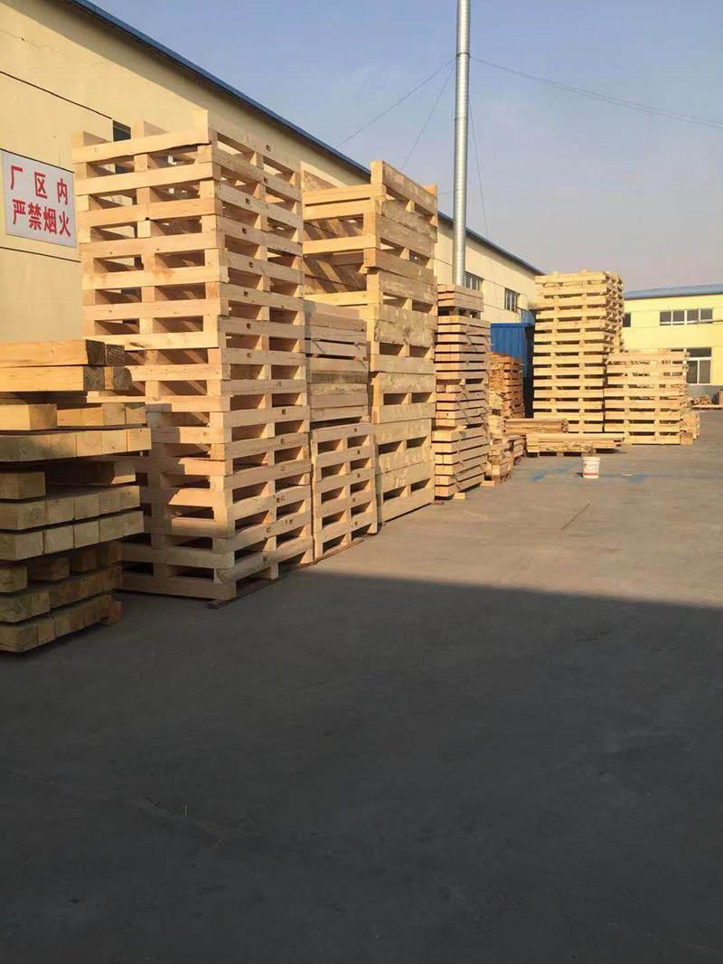 天津木托盘直供销售厂家