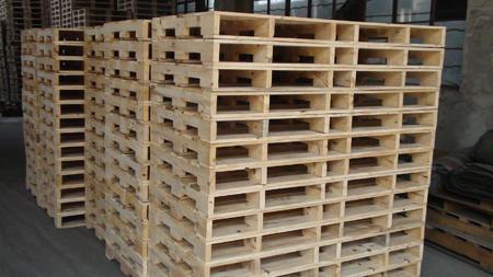 木托盘厂...