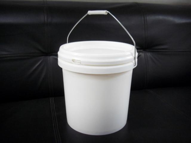 10L注塑桶