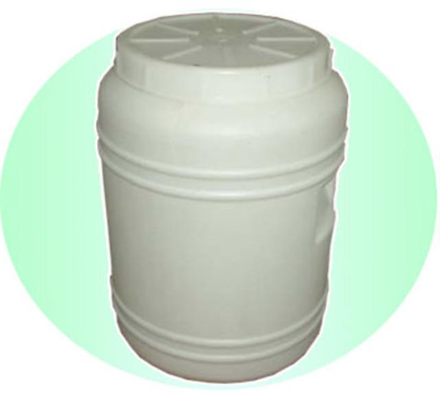 10L白圆桶