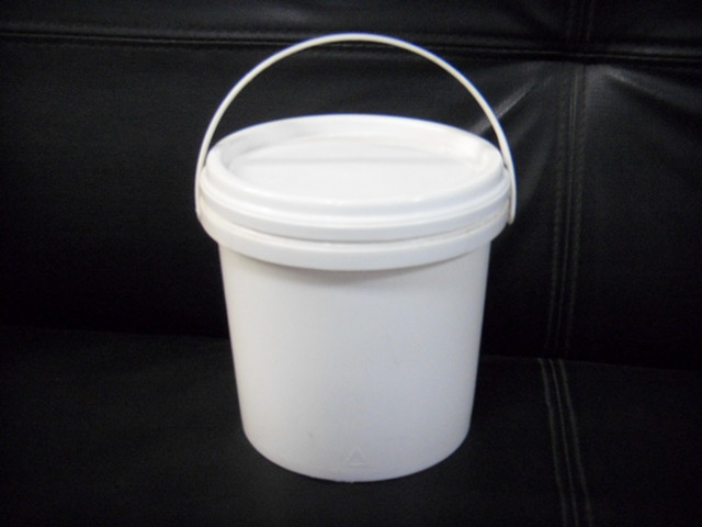 2L注塑桶