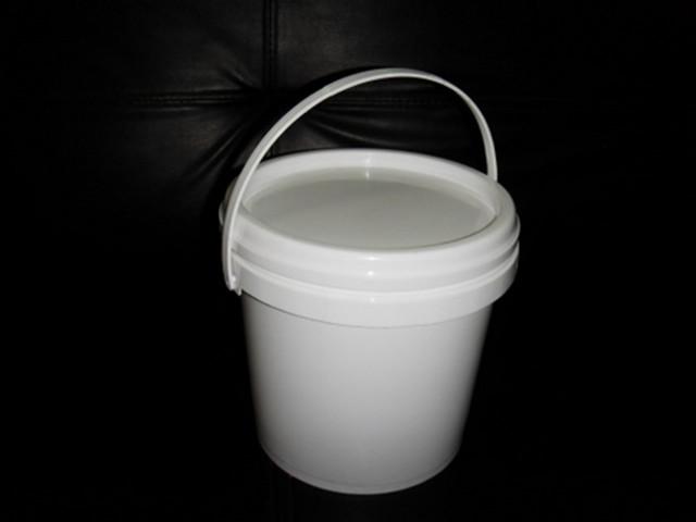 5L注塑桶(防盗盖)