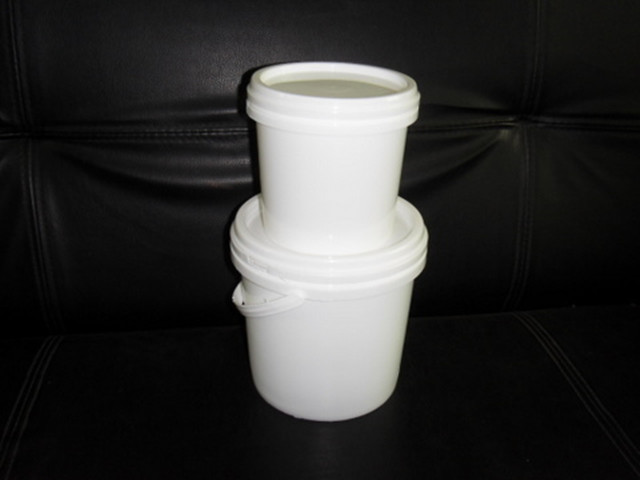 1L注塑桶