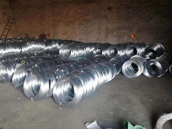 渔网钢丝厂家