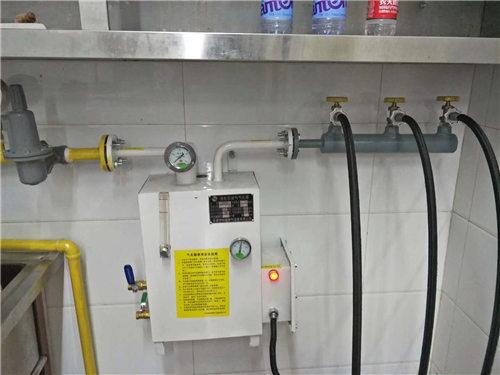液化石油气气化器