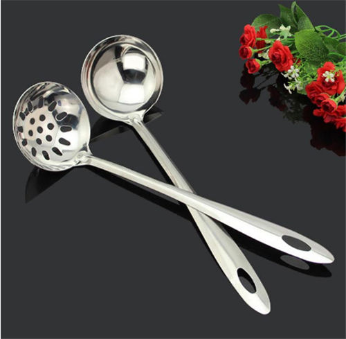 不锈钢勺子