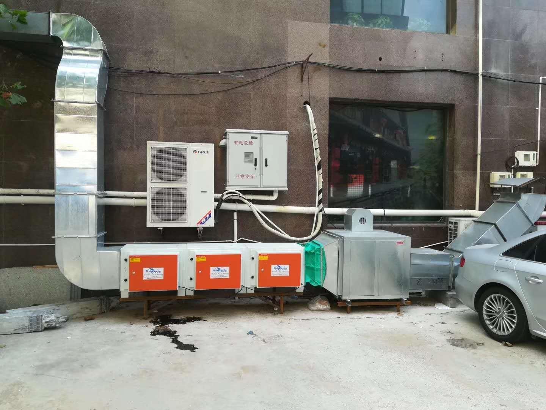 排风净化器