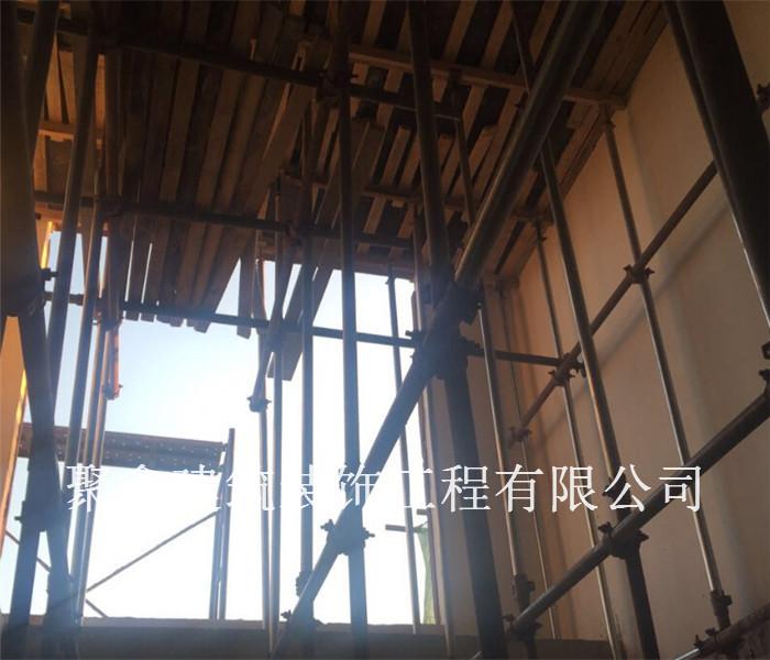 别墅改造工程案例
