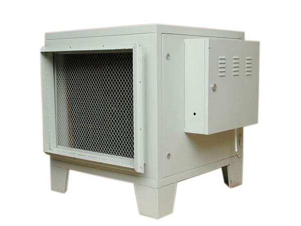 油煙靜電處理器