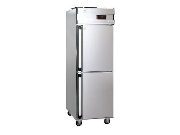 雙門冷藏櫃