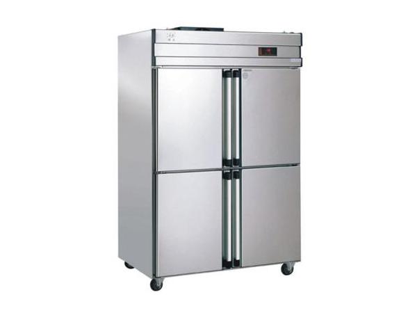 四門冷藏櫃