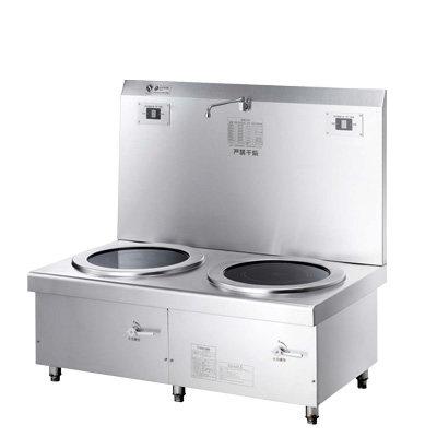 雙頭電磁煲湯爐
