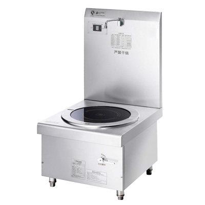 單頭電磁煲湯爐8KW