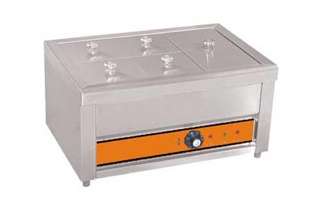 五格熱汁箱