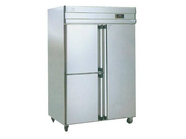 三門冷藏櫃