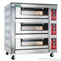 烧烤设备产品具有的优势