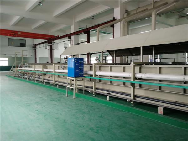 天津電鍍加工