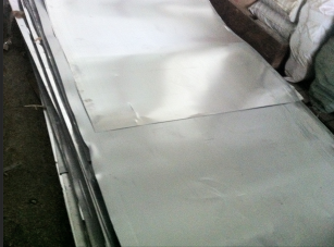天津鍍鋅板